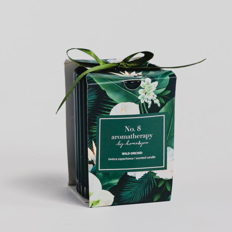 Świeca Zapachowa Tamica Box