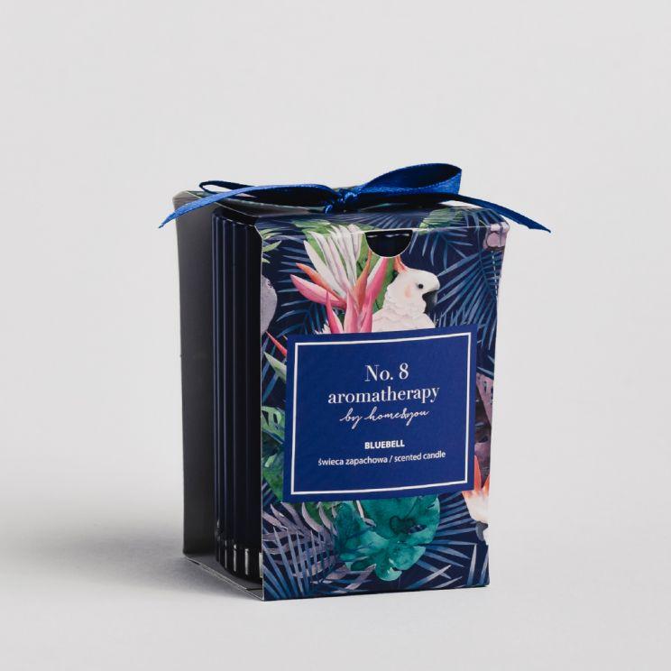 Świeca Zapachowa Iguazu Box