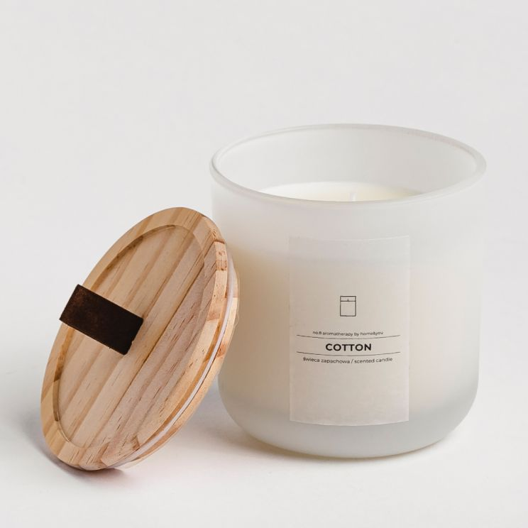 Świeca Zapachowa Calmino