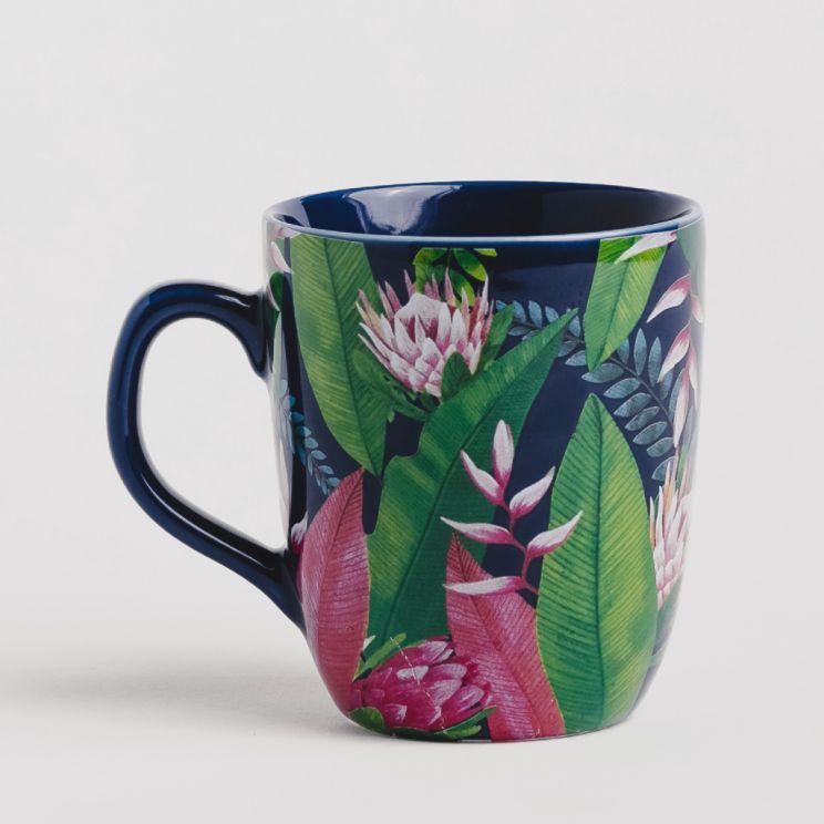Kubek Protea