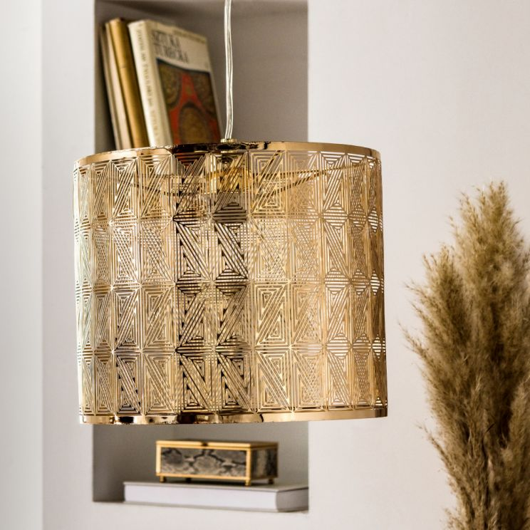 Lampa Sufitowa Sammone