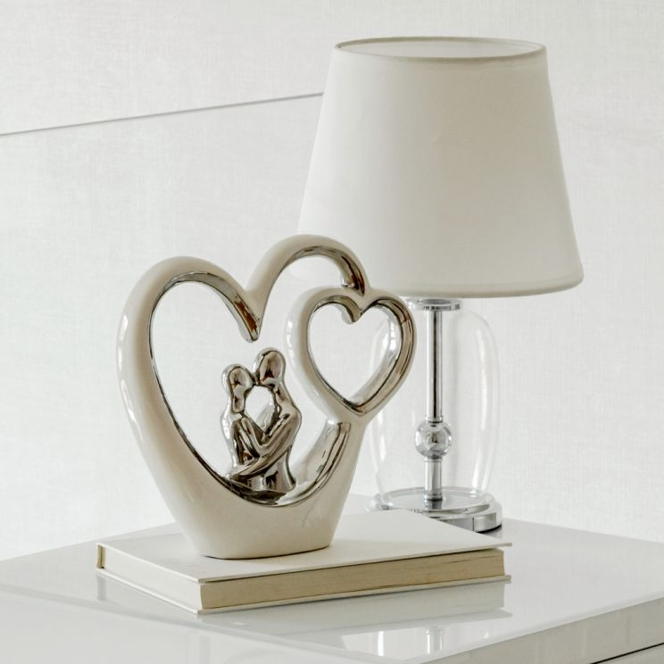Lampa Stołowa Glasso Small