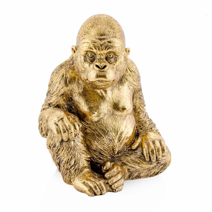 Figurka Gorila