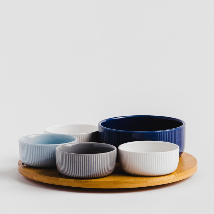 Patera Liners