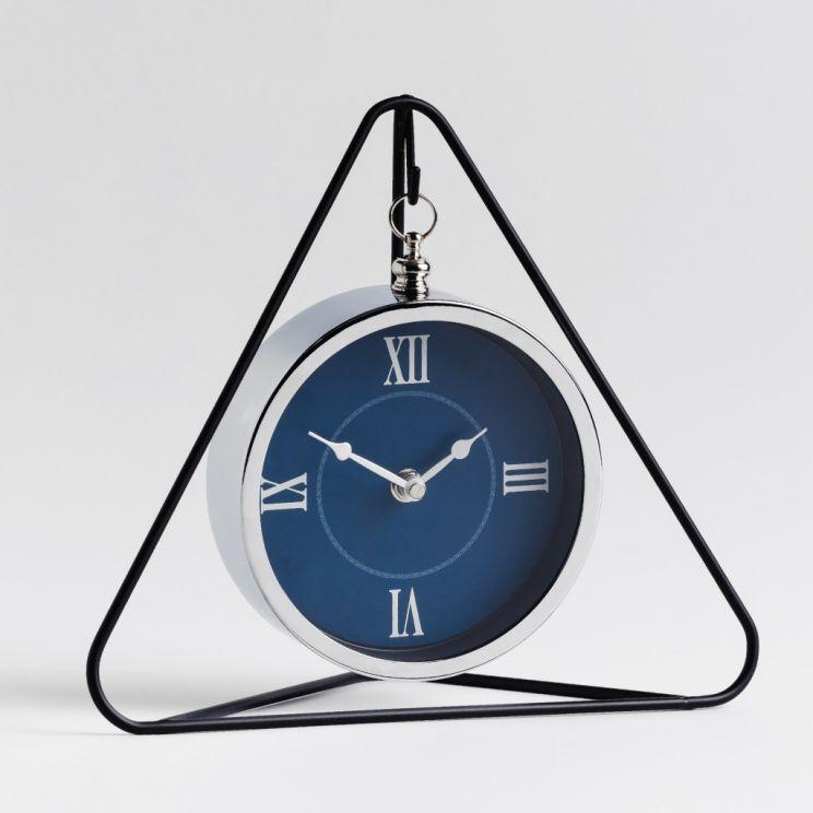 Zegar Stołowy Trianglesso