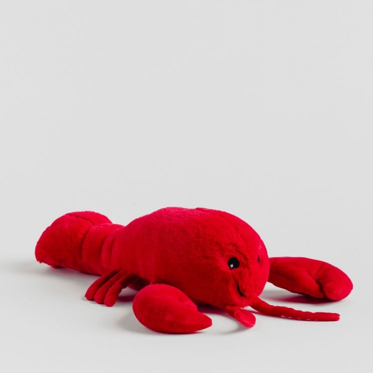 Zabawka Lobster