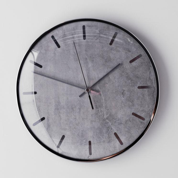 Zegar Ścienny Tuminio