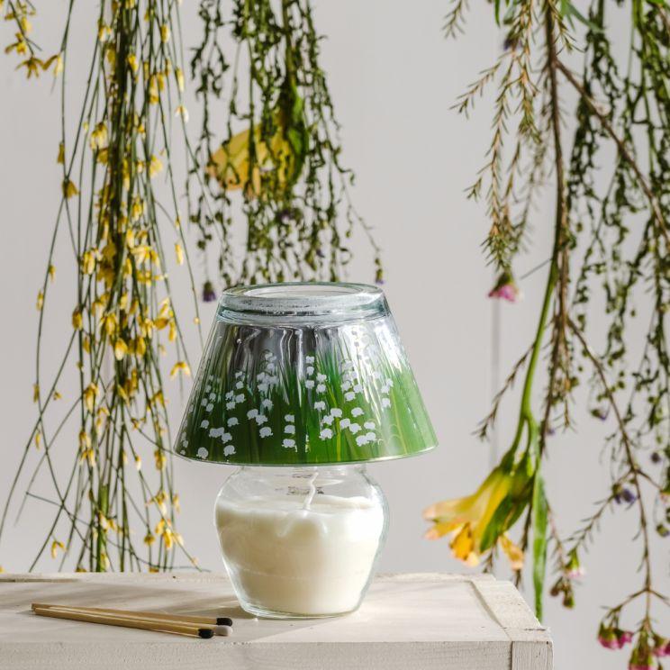 Świeca Zapachowa Eggino Lamp