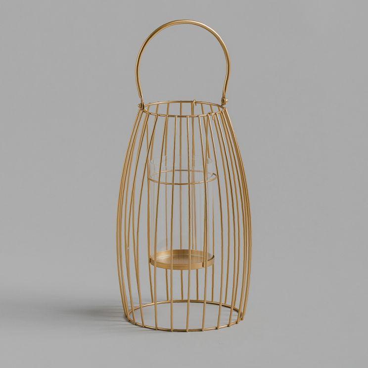 Lampion Cage