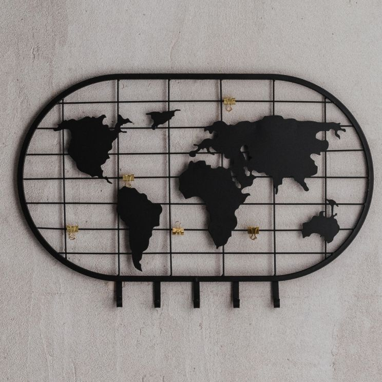 Wieszak World