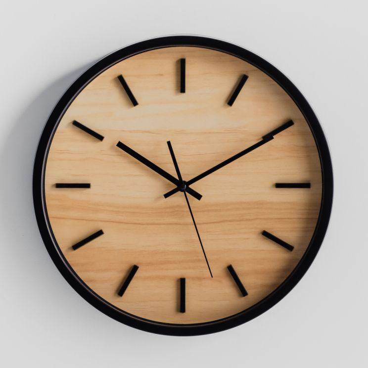 Zegar Ścienny Latimer 2