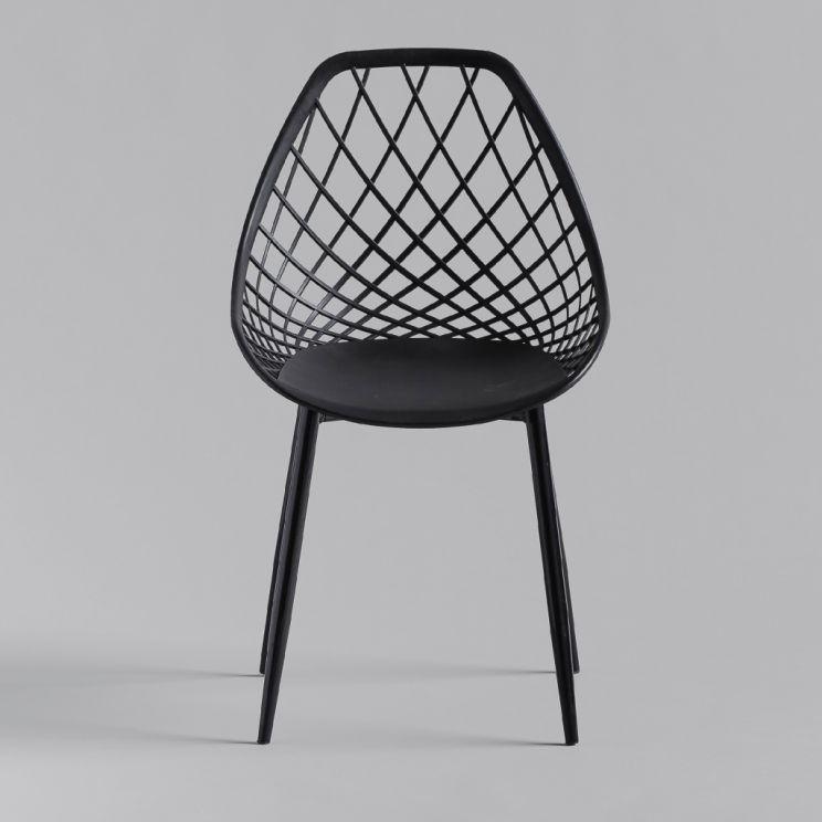 Krzesło Nisha