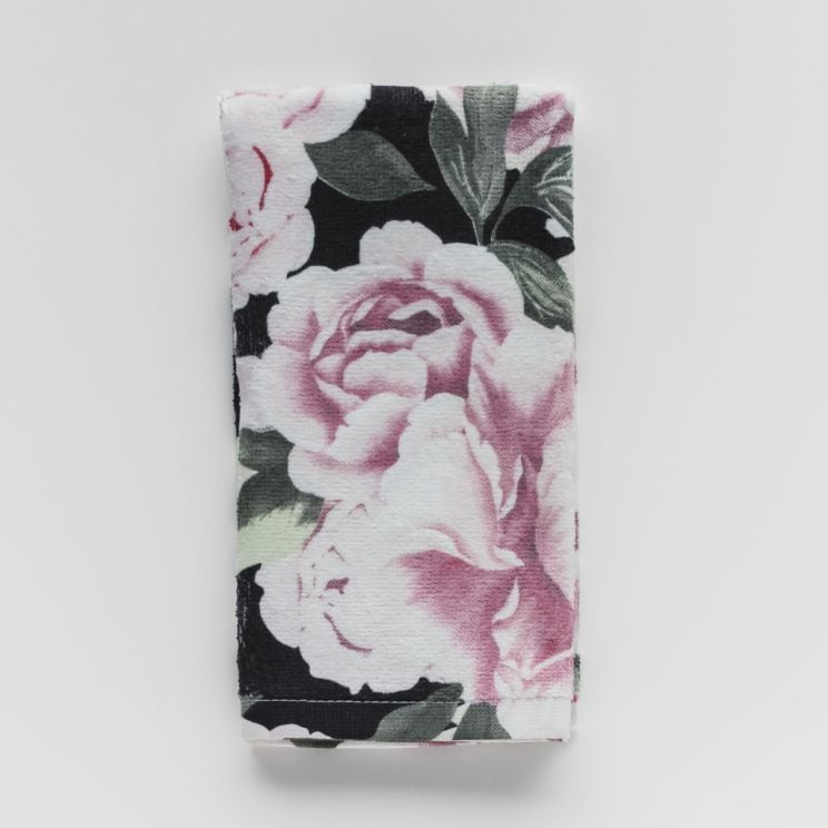 Ręcznik Kuchenny Pevon Black