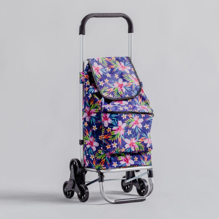 Wózek Zakupowy Florica