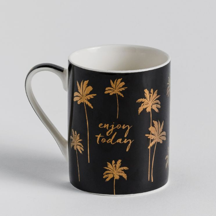 Kubek Palm Tree
