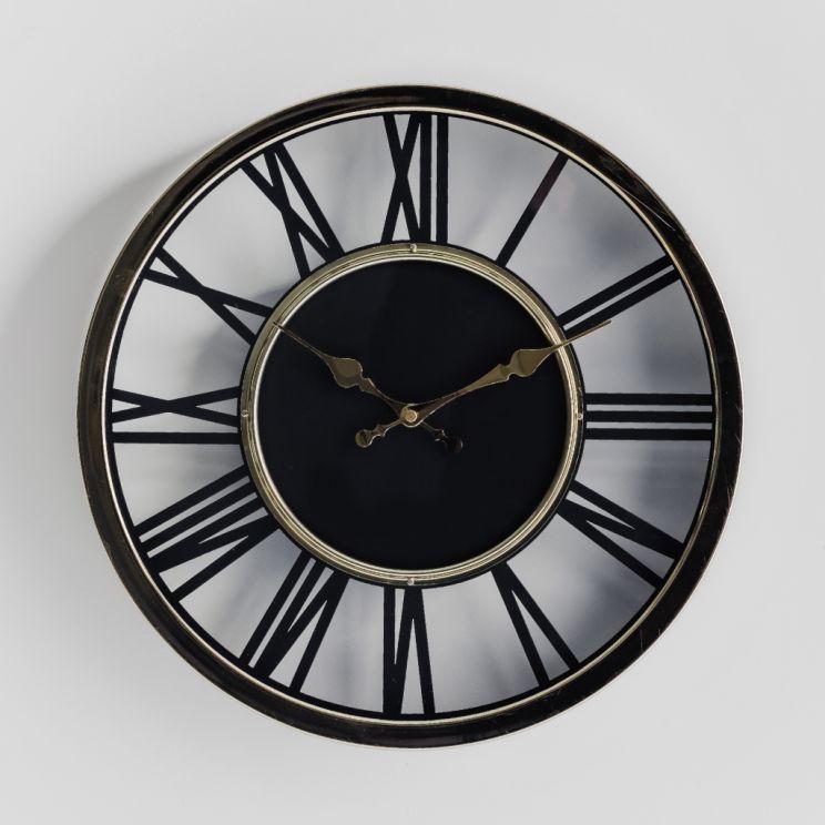 Zegar Ścienny Eromatoma