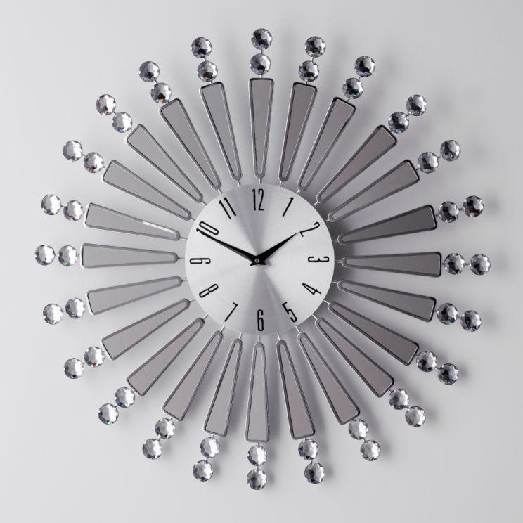 Zegar Ścienny Defesa