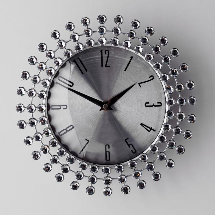 Zegar Ścienny Hirvio