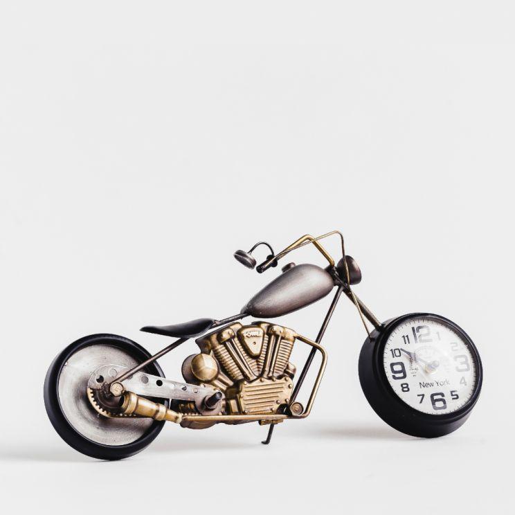 Zegar Stołowy Motorito