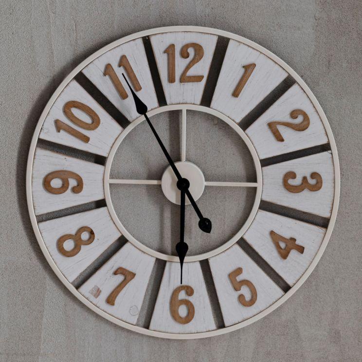 Zegar Ścienny Teras