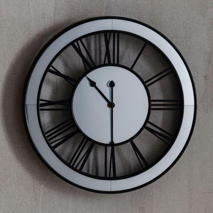 Zegar Ścienny Parabena