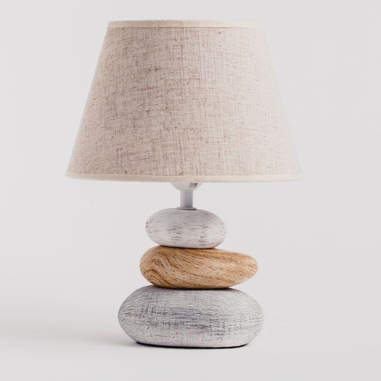 Lampa Stołowa Lapidus