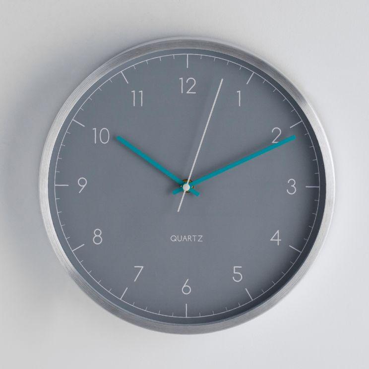 Zegar Ścienny Sanderson