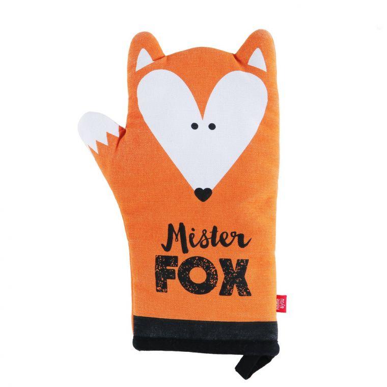 Руковица Fox