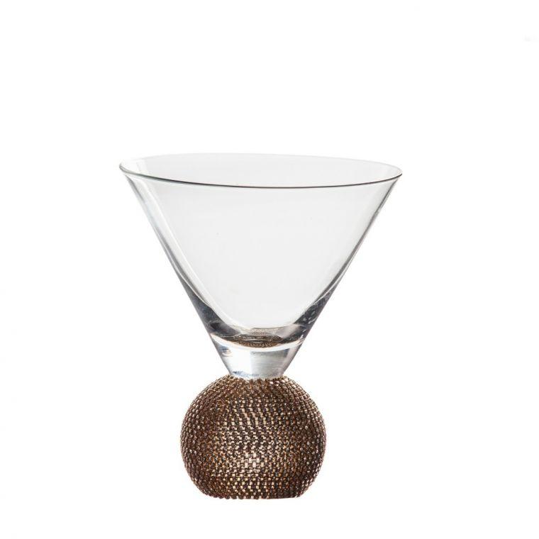 Kieliszek Do Martini Diamonds