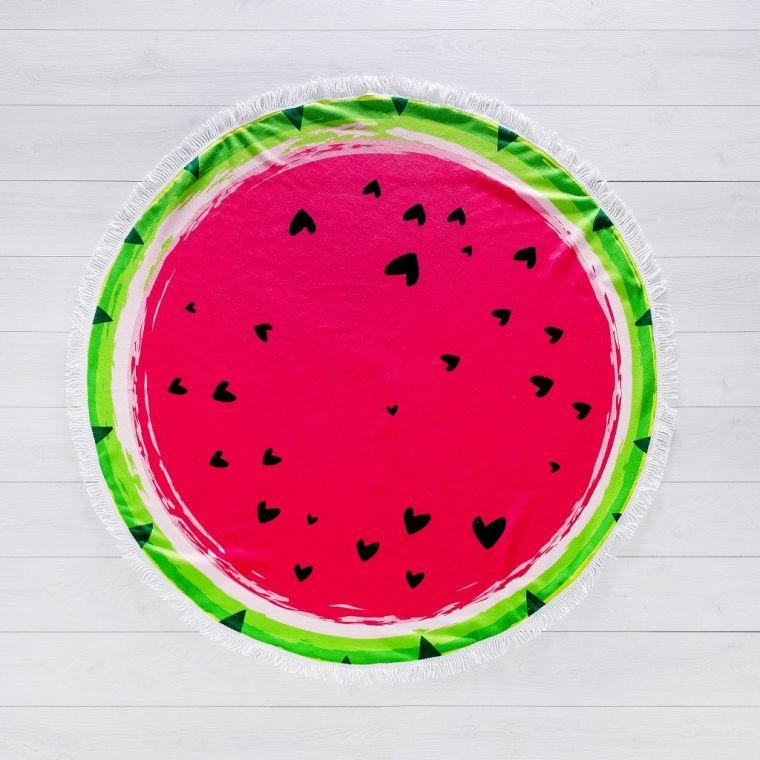 Ręcznik Plażowy Watermely