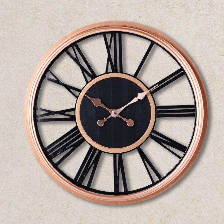 Zegar Ścienny Eromatino