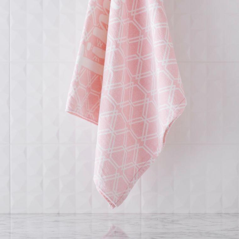 Ręcznik Triangle