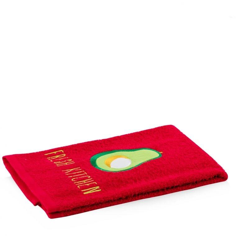 Ręcznik Kuchenny Vegestamps