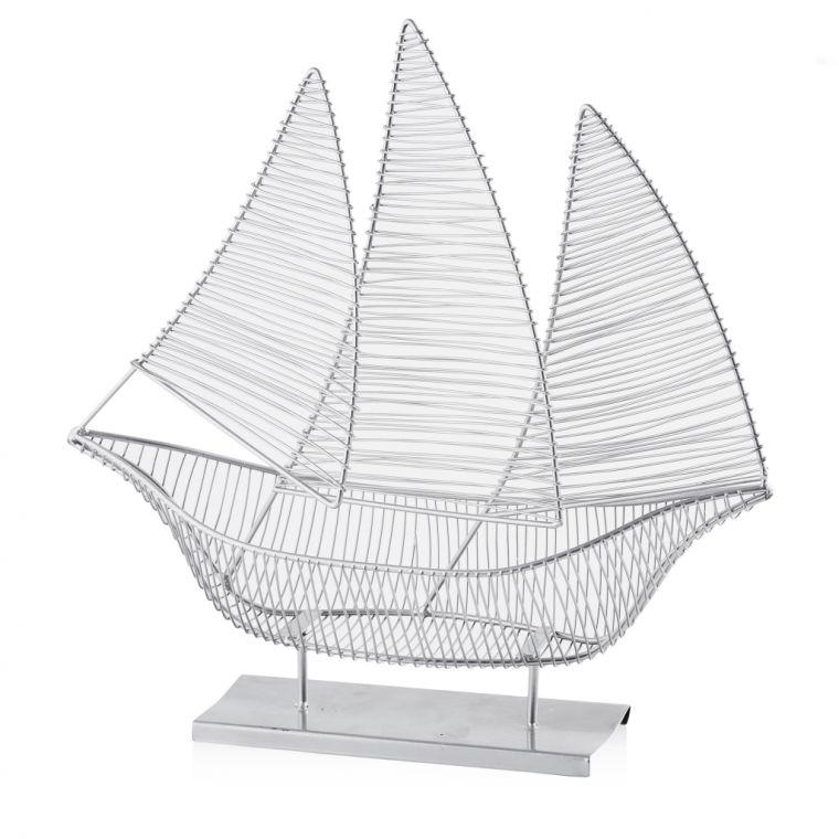Dekoracja Wireboat