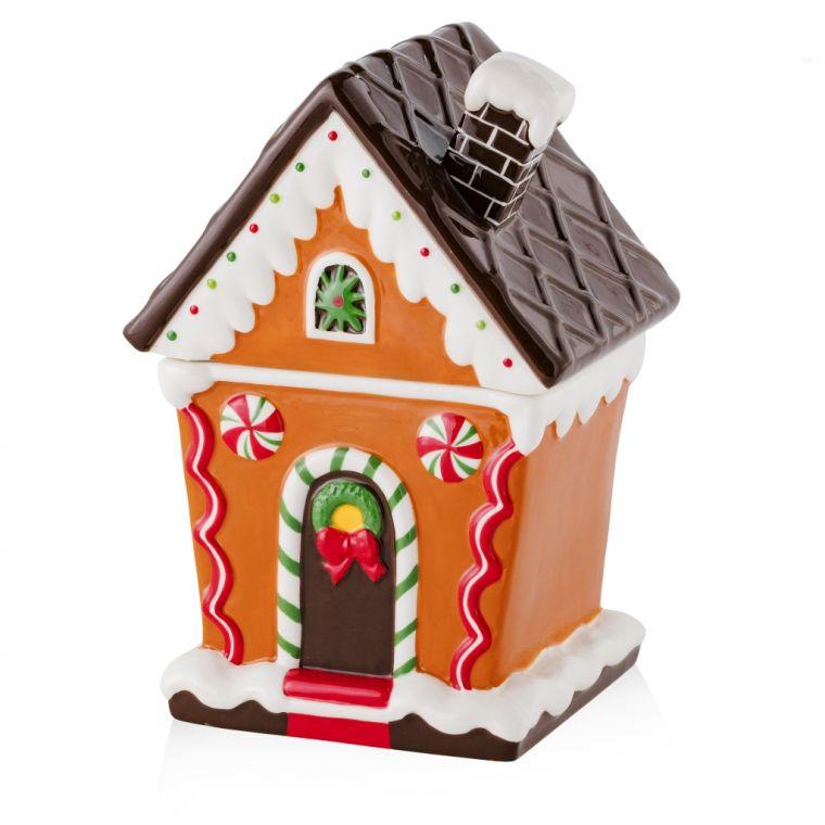 Pojemnik Ginger House