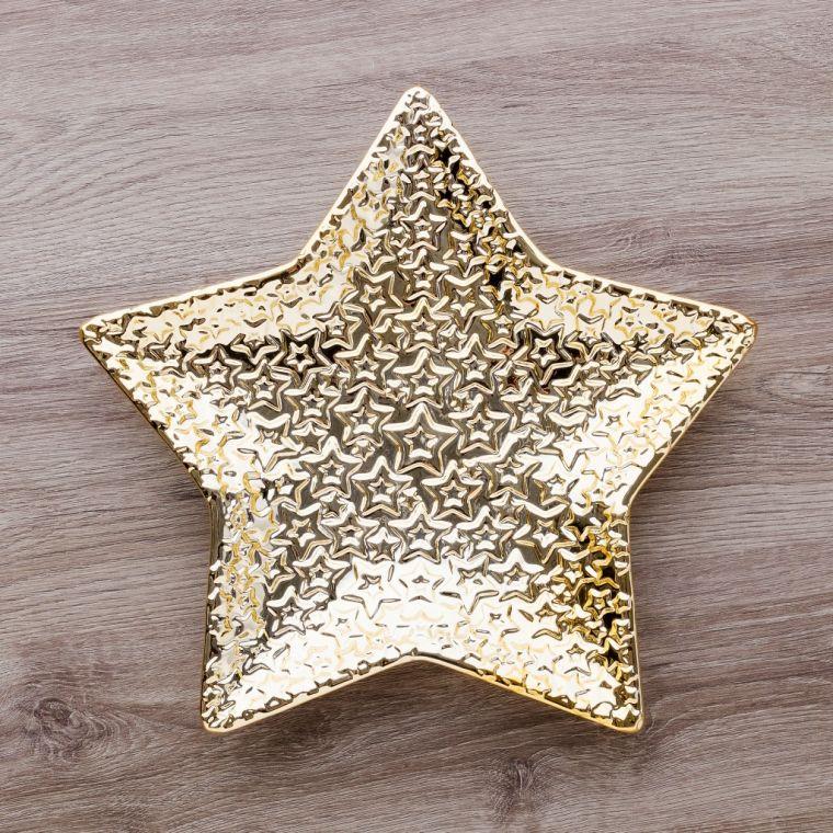 Patera Textur Star