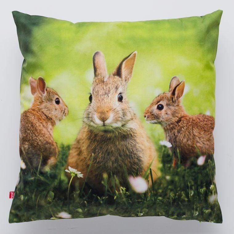 Poszewka Rabbitrio