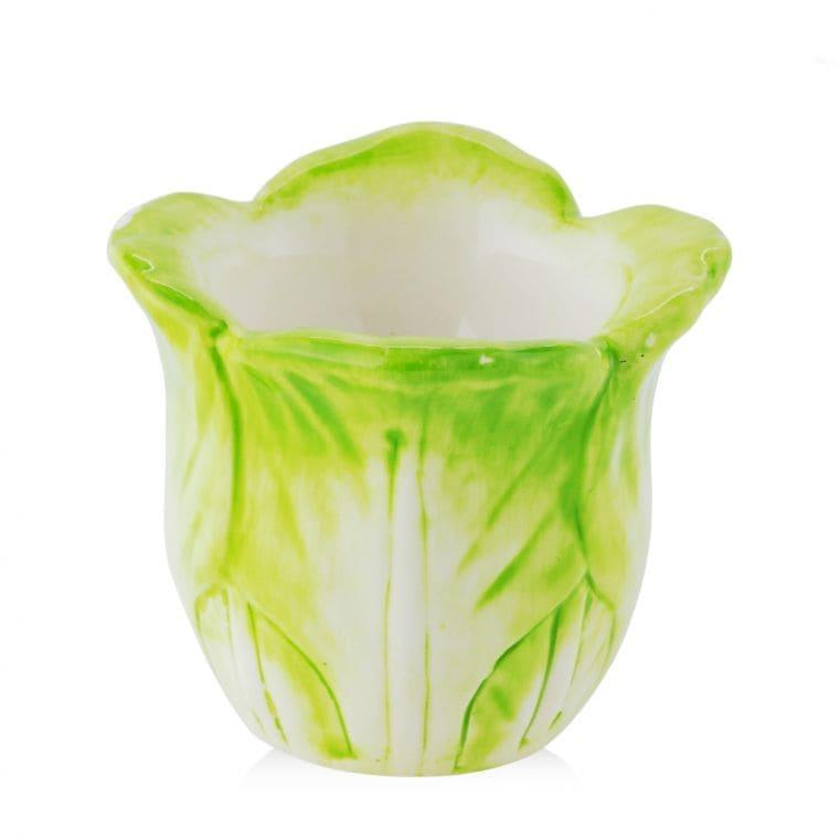 Naczynie Na Jajko Cabbage Leaf New