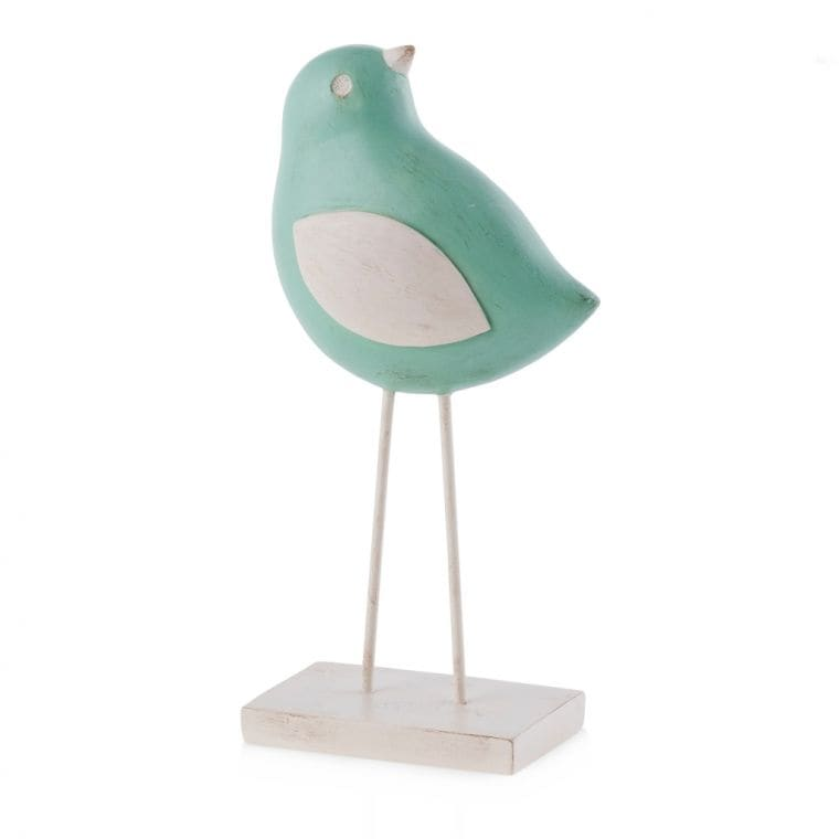 Figurka Pastelbird Up