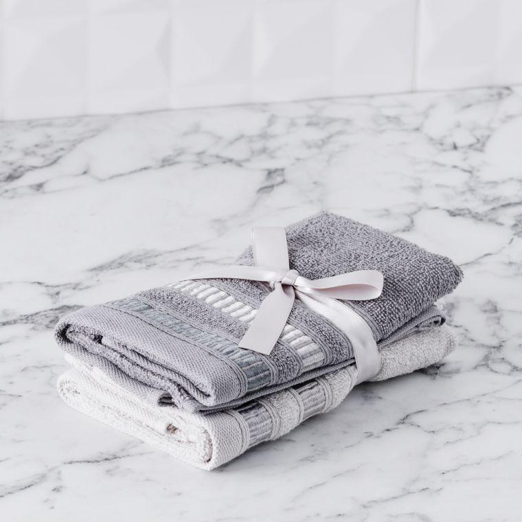 Komplet Ręczników Alicante