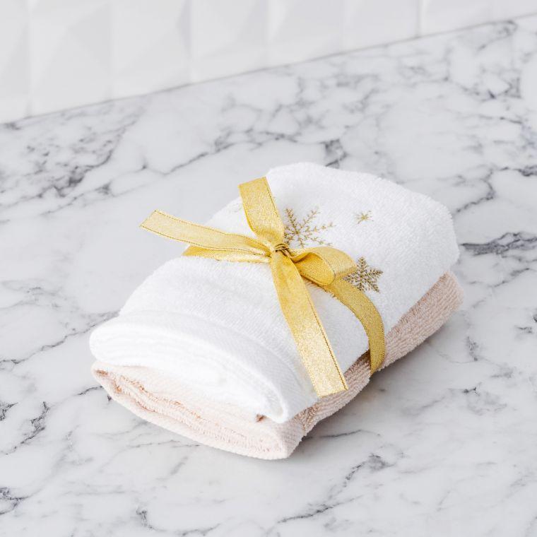 Komplet Ręczników Starre