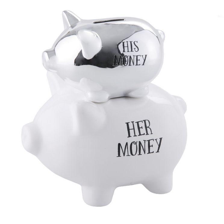 Their Money Money Box