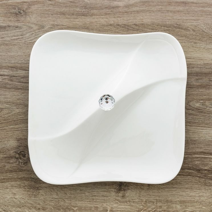 Diamant2 New Serving Plate