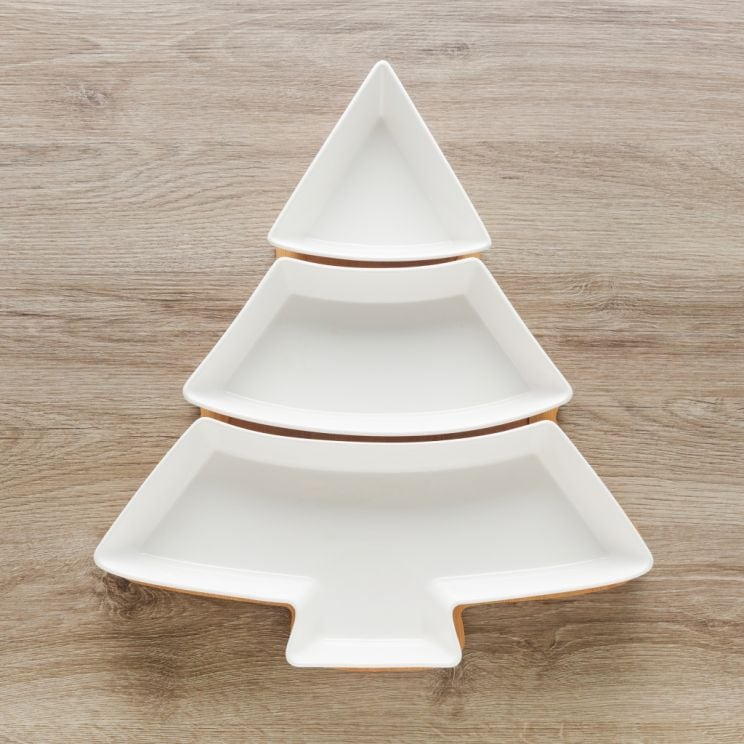 Albero Serving Plate