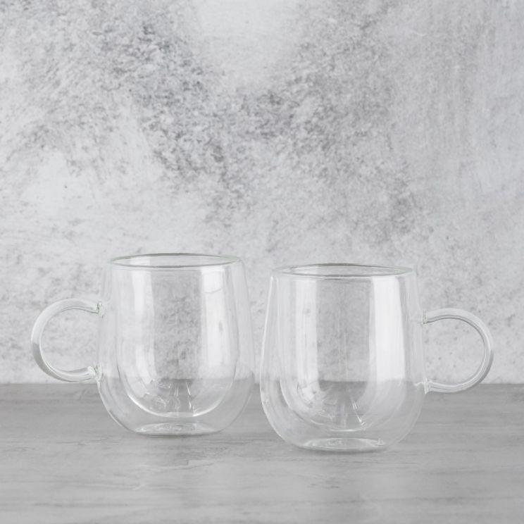Komplet Szklanek Doppio 2 Latte