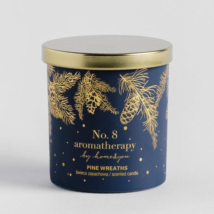 Świeca Zapachowa Natalis
