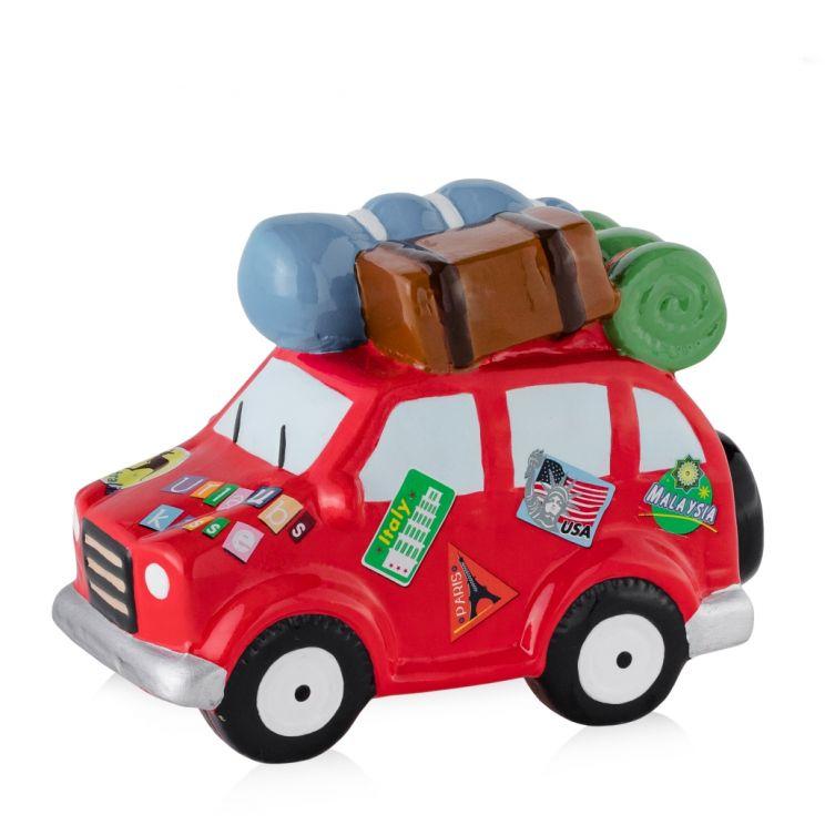 Skarbonka Holidaycar