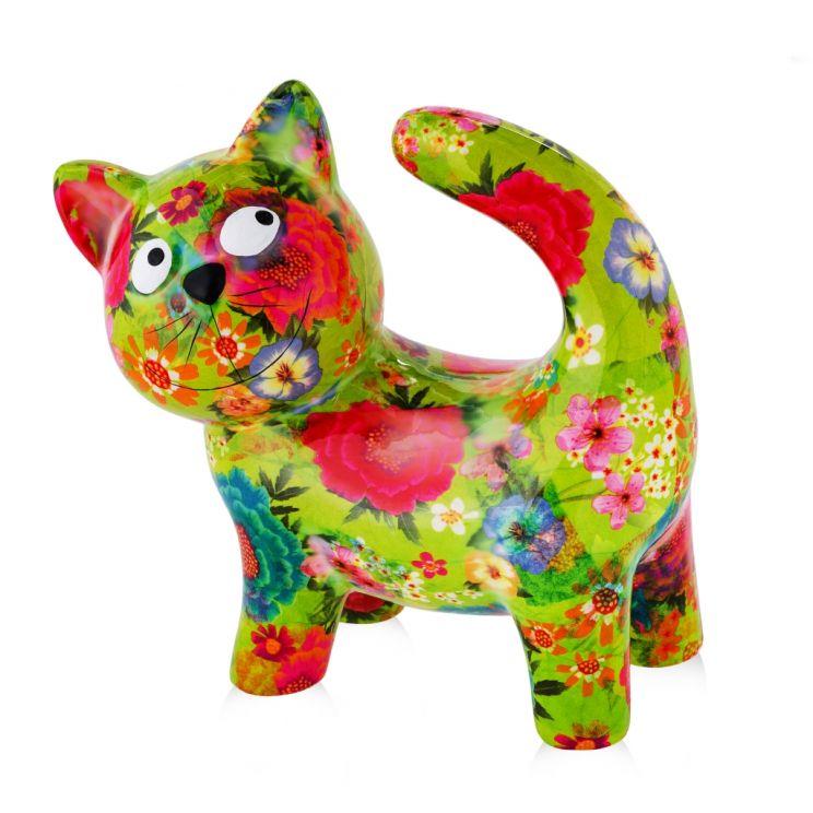 Skarbonka Happycat