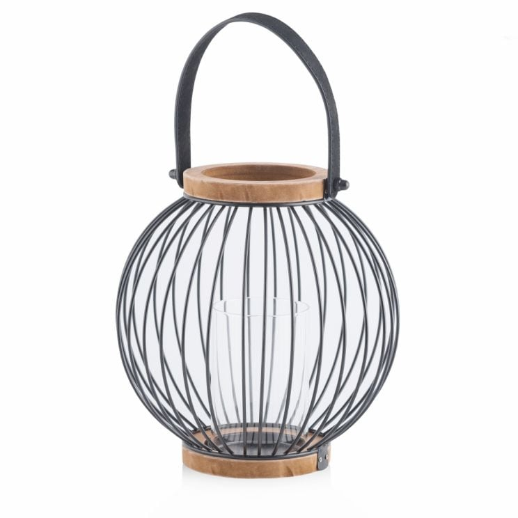 Lampion Wirbol