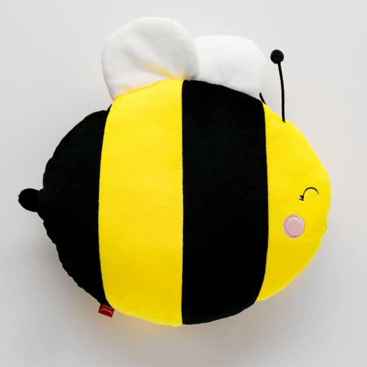 Poduszka Bee